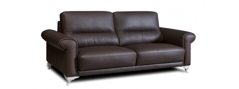 Sofas de piel granfort tiendas de sof s a medida granfort for Precios de sofas de piel