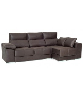 Chaise longue 3 plazas CARPI