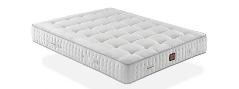 Granfort ® - Colchón LUGANO 900 tejido CASHEMERE
