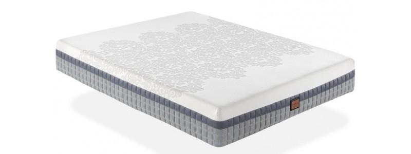 Granfort ® - Colchón Visco VENETO tejido 3D