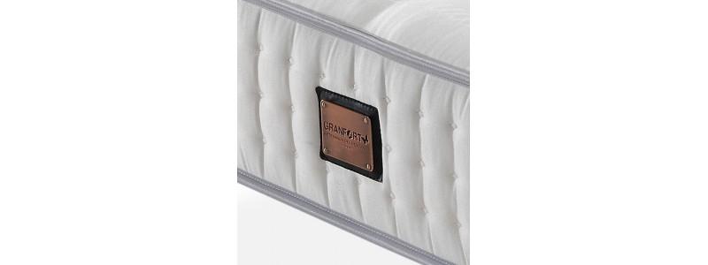 Granfort ® - Colchón LUGANO 900 articulado