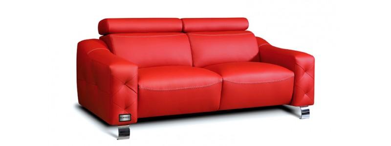 Granfort ® - Sofá elétrico de diseño vanguardista BAMBOLA