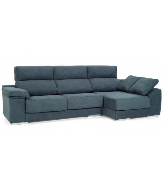 Sof cheslong cornelia dise o elegante y actual for Sofas granfort outlet