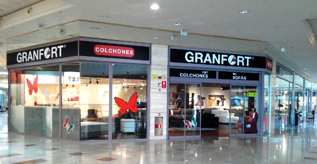 Tienda de sofas y colchones en Vitoria Gasteiz   Granfort ®